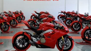 Ducati Panigale V4 Press Launch Valencia – Ambience_UC70185_High