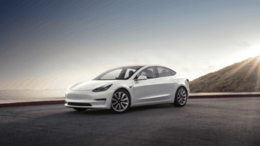 Model 3 – Mountain Pearl